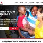 Anatomy of a Digital Media Campaign: Kamla 2015