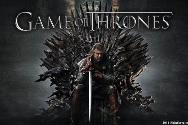 Game of Thrones Digital Properties