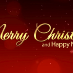 Christmas Greetings from The Buzz