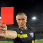 When Communication Strategy gets a Red Card